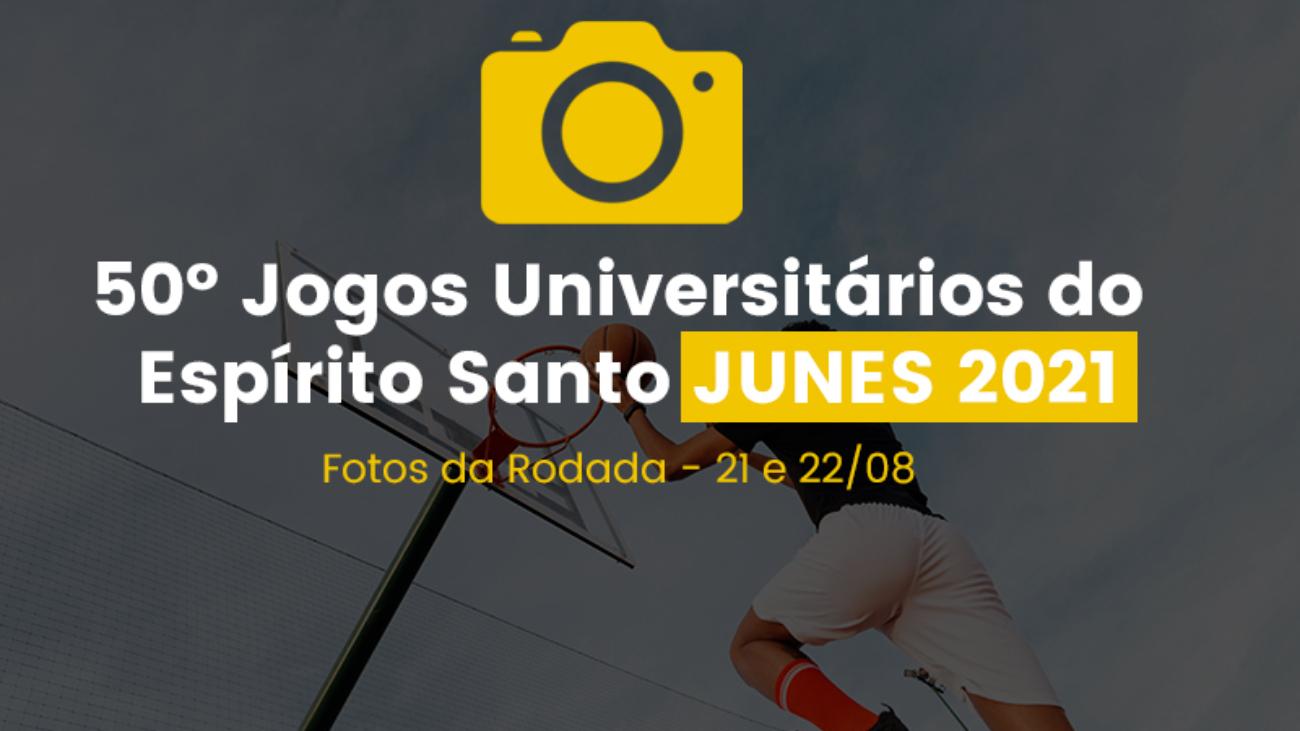 Junes 2021 - Fotos Segunda Rodada